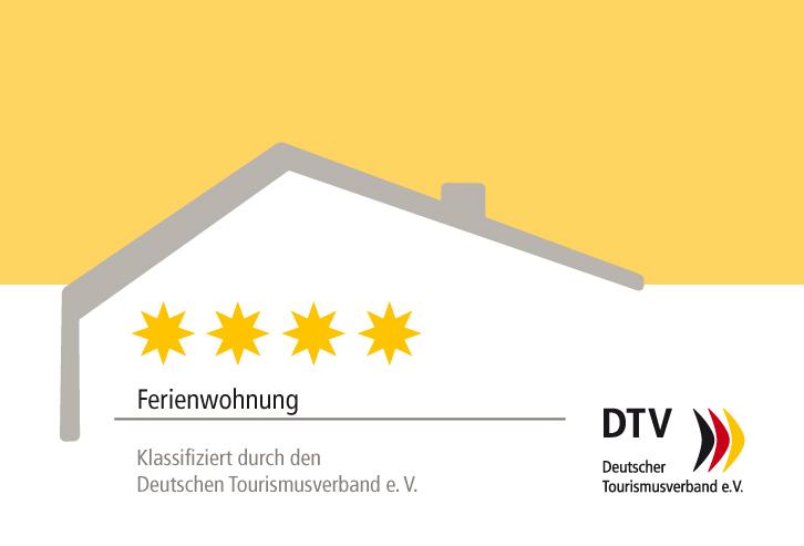 Haus Thale Harz - 3-Sterne Fereinwohnung