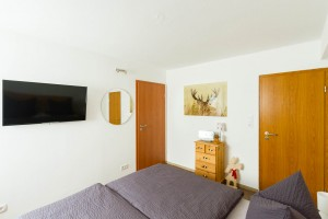 Harz-Urlaub im Ferienhaus Thale - Ferienwohnung in Braunlage