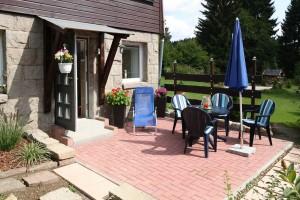 Harz-Urlaub im Ferienhaus Thale - Ferienwohnung in Braunlage - 24