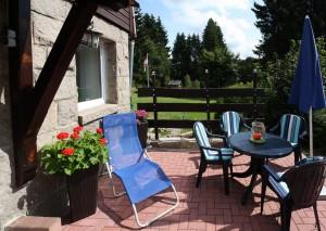 Harz-Urlaub im Ferienhaus Thale - Ferienwohnung in Braunlage - 26